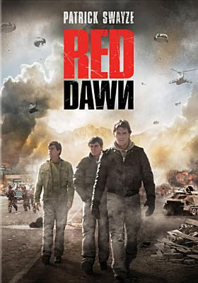 Cover image for Red dawn