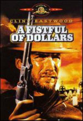 Cover image for A fistful of dollars