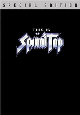 Cover image for This is Spinal Tap