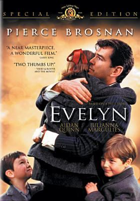 Cover image for Evelyn