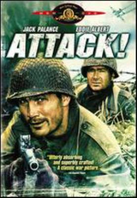 Cover image for Attack!