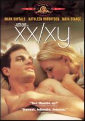 Cover image for XX/XY