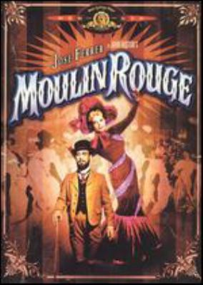 Cover image for Moulin Rouge