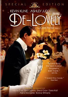Cover image for De-Lovely