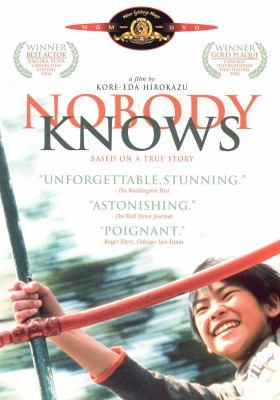 Cover image for Daremo shiranai Nobody knows
