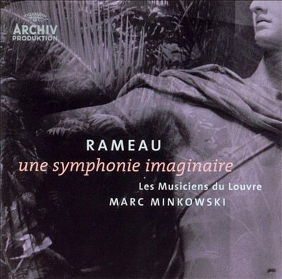 Cover image for Une symphonie imaginaire