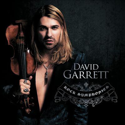 Cover image for Rock symphonies