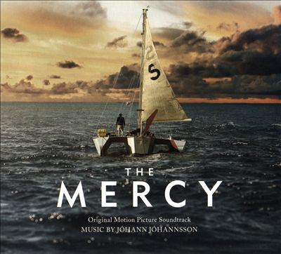 Cover image for The mercy : original motion picture soundtrack