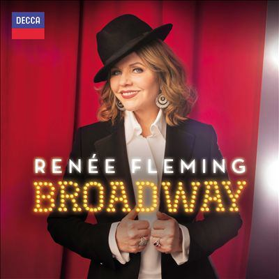 Cover image for Broadway