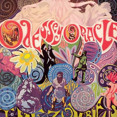 Cover image for Odessey and oracle