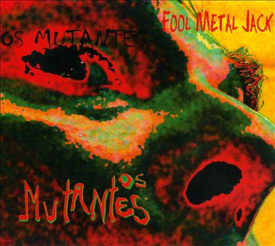 Cover image for Fool metal Jack