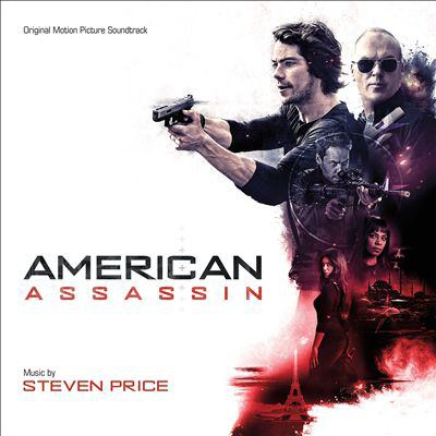 Cover image for American assassin