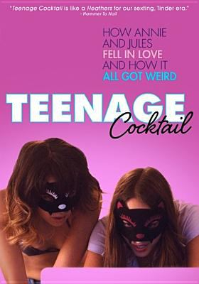 Cover image for Teenage cocktail