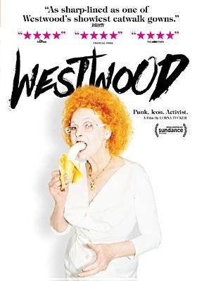 Cover image for Westwood : punk, icon, activist