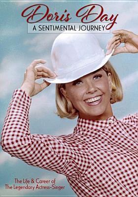 Cover image for Doris Day : a sentimental journey