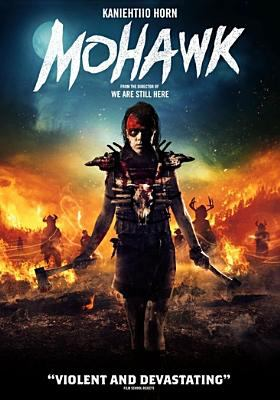 Cover image for Mohawk