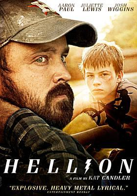 Cover image for Hellion
