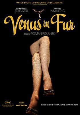 Cover image for Venus in fur