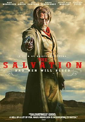 Cover image for The salvation
