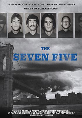 Cover image for The seven five