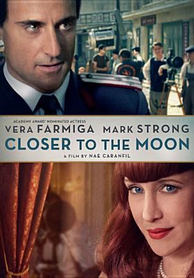 Cover image for Closer to the moon