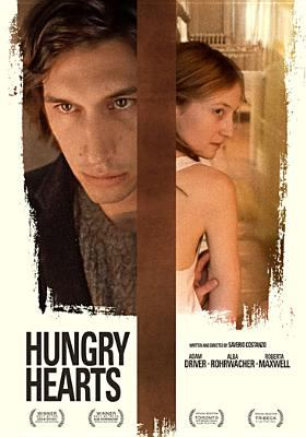 Cover image for Hungry hearts