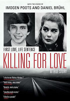 Cover image for Killing for love : a true story