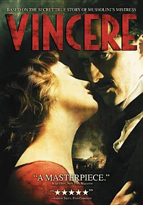 Cover image for Vincere