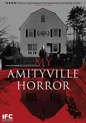 Cover image for My Amityville horror
