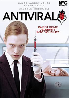 Cover image for Antiviral