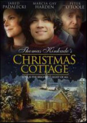 Cover image for Christmas cottage
