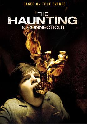 Cover image for The haunting in Connecticut