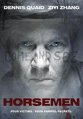 Cover image for Horsemen