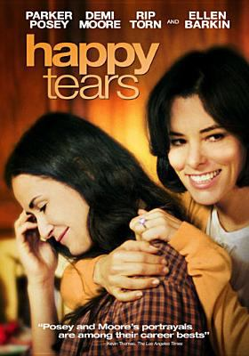 Cover image for Happy tears