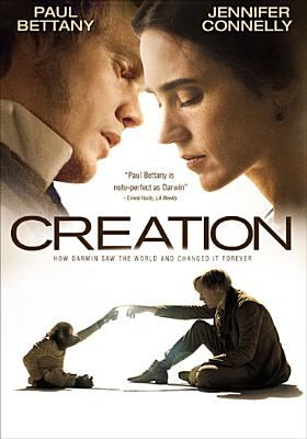 Cover image for Creation