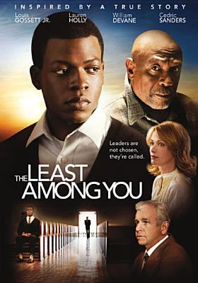 Cover image for The least among you