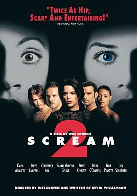 Cover image for Scream 2