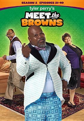 Cover image for Meet the Browns. Season 2, episodes 21-40