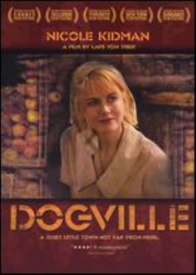 Cover image for Dogville