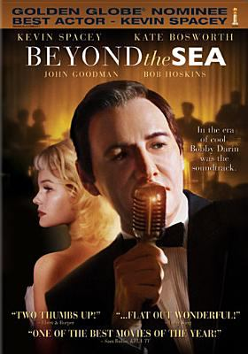 Cover image for Beyond the sea