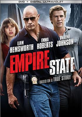 Cover image for Empire State