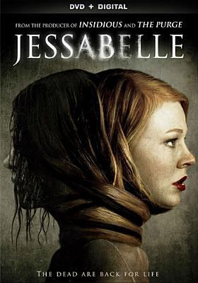 Cover image for Jessabelle