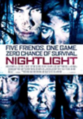 Cover image for Nightlight