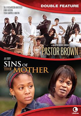 Cover image for Pastor Brown