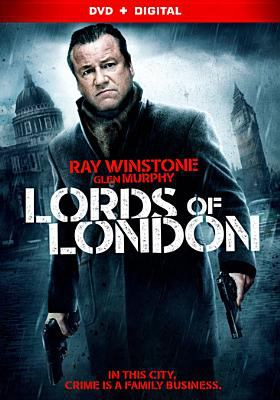 Cover image for Lords of London