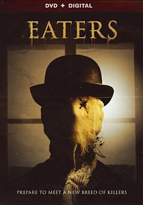 Cover image for Eaters