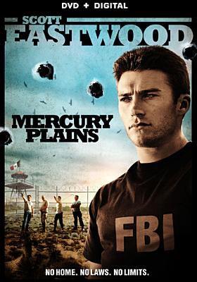Cover image for Mercury plains