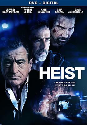 Cover image for Heist