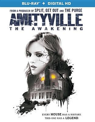 Cover image for Amityville : the awakening