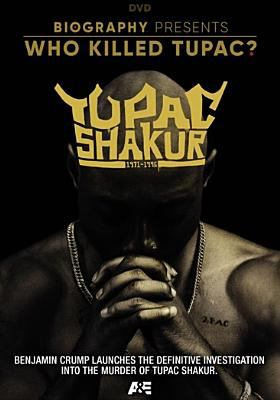 Cover image for Who killed Tupac?